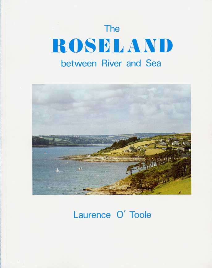 Roseland between the River and Sea